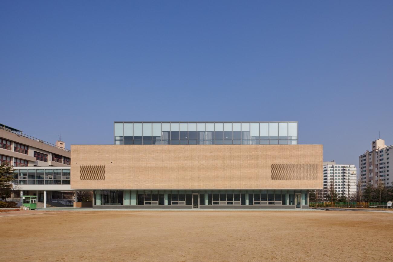 서울 양명초등학교