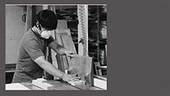 Yang Woong Gul Furniture Studio