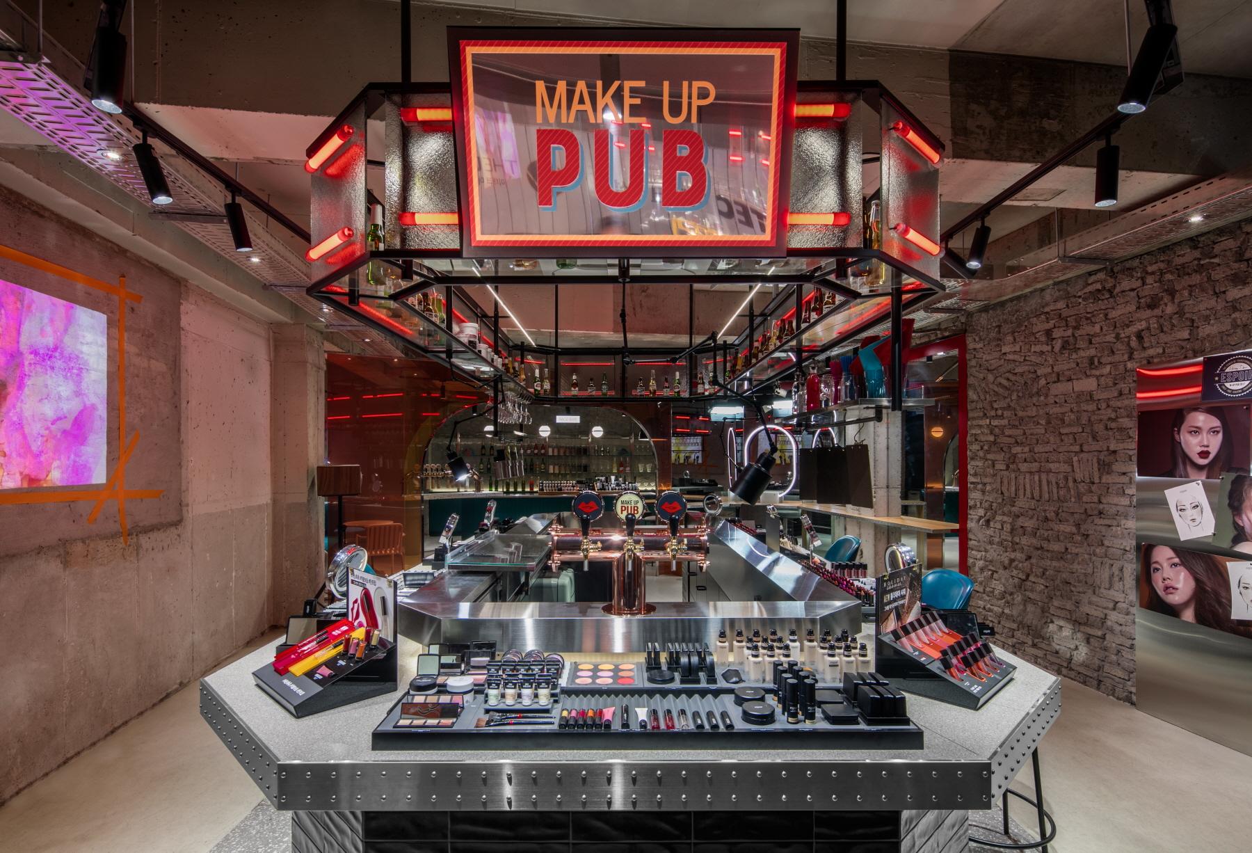 ESPOIR Concept Store
