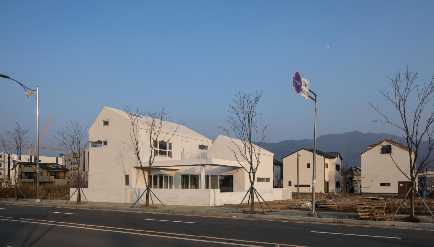 양산 어린 집